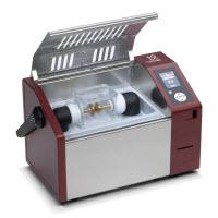 BA80 insulation oil tester for voltages up to 80kV